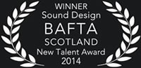 BAFTA New Talent Award